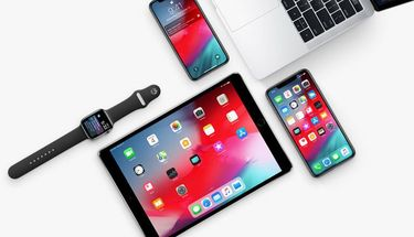 Apple Menutup Jalur Downgrade ke iOS 12.1.2
