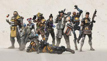 EA Tertarik Mengembangkan 'Apex Legends' Versi Ponsel dan Fitur Cross-Play
