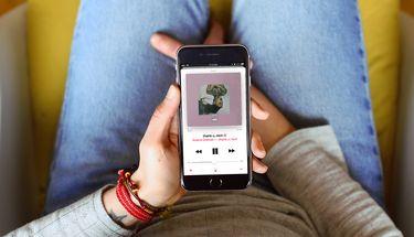 Album Baru Ariana Grande Pecahkan 2 Rekor di Apple Music