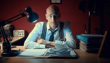 Wales Interactive Siap Merilis Game FMV Misteri Pembunuhan 'The Shapeshifting Detective' ke App Store