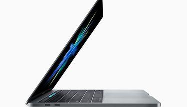 Apple Uji Coba Komputer Mac dengan Sensor Face ID dan Layar Sentuh