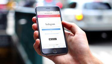 Instagram Uji Fitur Direct Message di Peramban Web