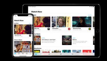 Layanan Video Streaming dari Apple Siap Rilis April