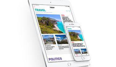 Penerbit Majalah Dukung Rencana Bagi Hasil 50% di Apple News