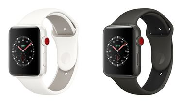 Apple Watch Tahun 2019 Gunakan Desain Keramik, Dukungan ECG Lebih Luas