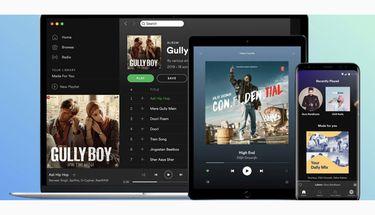 Spotify Akhirnya Rilis di India dengan Fitur Eksklusif