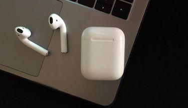 Trik Mendapatkan Perbaikan AirPods Lebih Murah di Apple Store