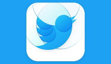 Mengintip Tampilan Aplikasi Ujicoba 'Twttr' for iOS