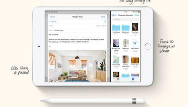 Tidak Terasa, iPad Mini Kini Sudah Berusia 7 Tahun