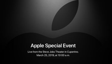 Cara Live Streaming Apple Event 25 Maret 'It's Show Time' di iPhone, Mac dan Windows