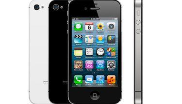Update WhatsApp Bikin Pengguna iPhone 4s Mengalami Gangguan