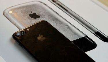 Apple Kehilangan Tiga Anggota Inti Jony Ive, Divisi Desain Industri