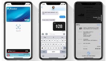 Apple Pay Sudah Dapat Digunakan di App Store, Apple Music dan iTunes