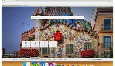 Browser Microsoft Edge Chromium Akan Segera Hadir untuk macOS