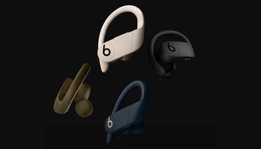 PowerBeats Pro Diam-Diam Dibekali Sertifikasi Tahan Air IPX4