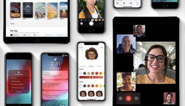 Apple Rilis Developer Beta 1 untuk iOS 12.4 dan macOS 10.14.6