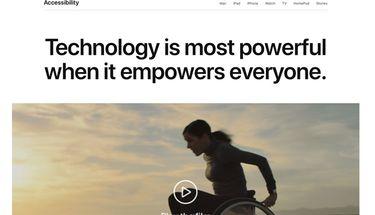 Apple Rayakan Global Accessibility Awareness Day dengan Promosi Khusus