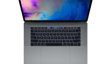 MacBook Pro 15 Inci Mendapat Update Firmware macOS Mojave 10.14.5
