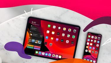 Apple Tarik Update iOS 13.2 dan iPadOS 13.2 Beta Untuk iPad Pro