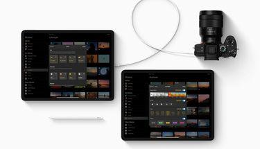 Update Pixelmator Photo 1.1: Mendukung iPadOS dan Batch Editing