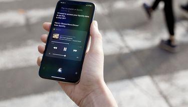 Update Spotify Mendukung Siri di iOS 13 dan Perangkat Apple TV