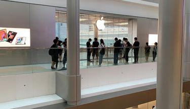 Apple Cabut Aplikasi yang Dapat Memperkeruh Suasana Rusuh Hong Kong