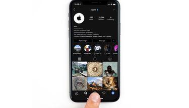 Instagram Akhirnya Mendukung Tampilan Dark Mode di iOS 13