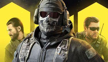 Catat Rekor Baru! Call of Duty Mobile Diunduh 100 Juta Pengguna Dalam Sepekan