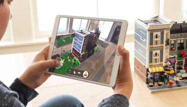 iPad Pro, Macbook, dan Headset AR Akan Rilis Pada 2020 Mendatang