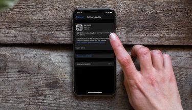 Update iOS 13.1.3 Hadirkan Perbaikan Mail, Health, Bluetooth, Koneksi Apple Watch