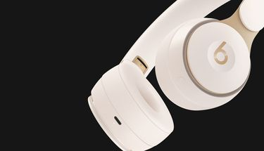 Beats Rilis Headphone Beats Solo Pro dengan ANC dan Apple H1 Chip