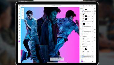 Adobe Bantah Tuduhan Bahwa Photoshop untuk iPad Masih Belum Sempurna