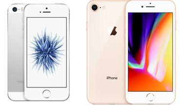 'iPhone SE 2' Gunakan Desain Antena Baru dan Mulai Produksi Awal 2020