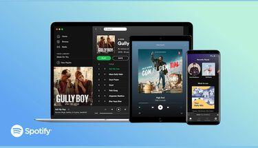 Spotify Capai 113 Juta Pelanggan, Tumbuh 2 Kali Lipat dari Apple Music