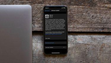 Update iOS 13.2 Bawa Fitur Deep Fusion dan Beragam Perbaikan
