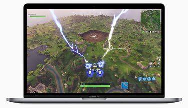 Desain Baru Touch Bar MacBook Pro 16 inci Bocor di macOS Catalina
