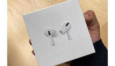 Baru Saja Rilis, Tapi Apple Sudah Bagikan Update Firmware AirPods Pro