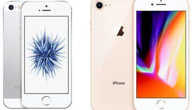 Sebanyak 30 Juta Unit 'iPhone SE 2' Dapat Terjual Pasca Rilis