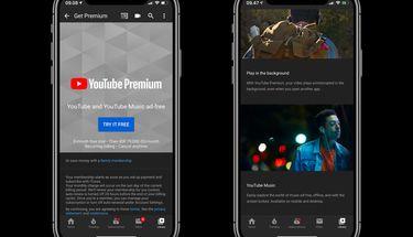 YouTube Premium dan YouTube Music Hadir di Regional Indonesia