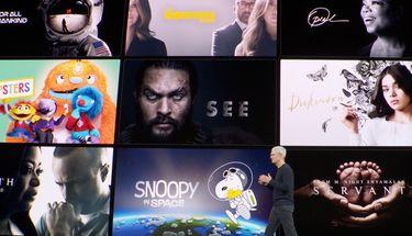 Apple TV+ Berhasil Menarik Jutaan Penonton di Minggu Pertama