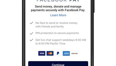 Facebook Pay Hadir Bersaing Dengan Apple Pay, Bayar di Dalam Aplikasi