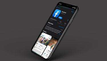 Facebook Perbaiki Bug di iOS Membuka Kamera Tanpa Izin Pengguna