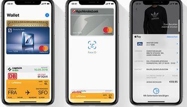 Pemerintah Jerman Minta Apple Buka Fungsi NFC Tak Hanya Apple Pay