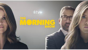 Komedian Ricky Gervais Memuji 'The Morning Show' di Golden Globe Awards