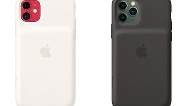 Apple Rilis Smart Battery Case iPhone 11 dan 11 Pro, Ada Tombol Kamera