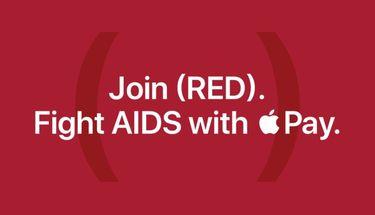 Sambut World AIDS Day, Apple Donasikan $1 Setiap Transaksi Apple Pay