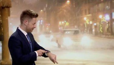 Apple Watch Bantah Prediksi Penggunanya, Seorang Ahli Meteorologi