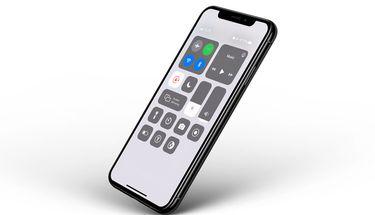 Mencegah Cellular Data Dimatikan Lewat Control Center di iOS 13