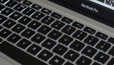Fitur Keyboard Baru Akan Hadir pada MacBook Pro Mendatang