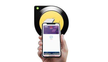 Apple Pay Express Telah Tersedia di London, Mempermudah Pembayaran